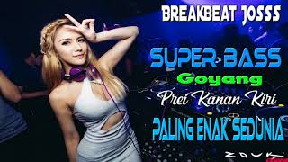 DJ Prei Kanan Kiri Paling Enak Sedunia