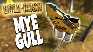 Nesten TO kilo! (simulator) | Gold Rush: The Game #12