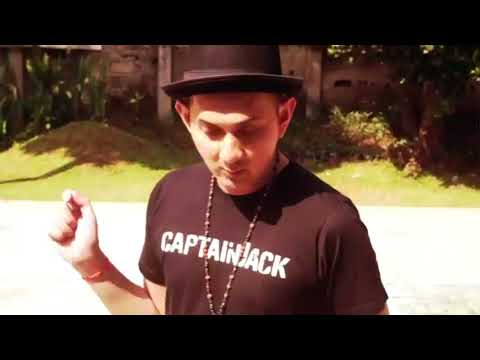CAPTAINJACK - FIGHTER'S SONG feat DENDY (BEHIND THE SCENE)