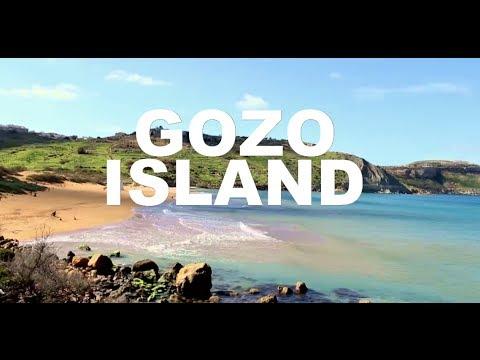 Gozo Island , Malta , visit this beautifull island gem of the mediterranean