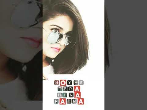 Girls Attitude Status Video Full Screen Girls Whatsapp Status Punjabi Attitude Status #GirlsAttitude