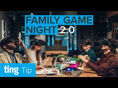 Family game night 2 0: Smartphone games you can play on the TV