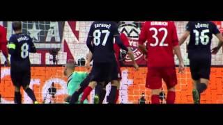 Robert Lewandowski vs Dinamo Zagreb Home HD 1080i 29092015 by MNcomps