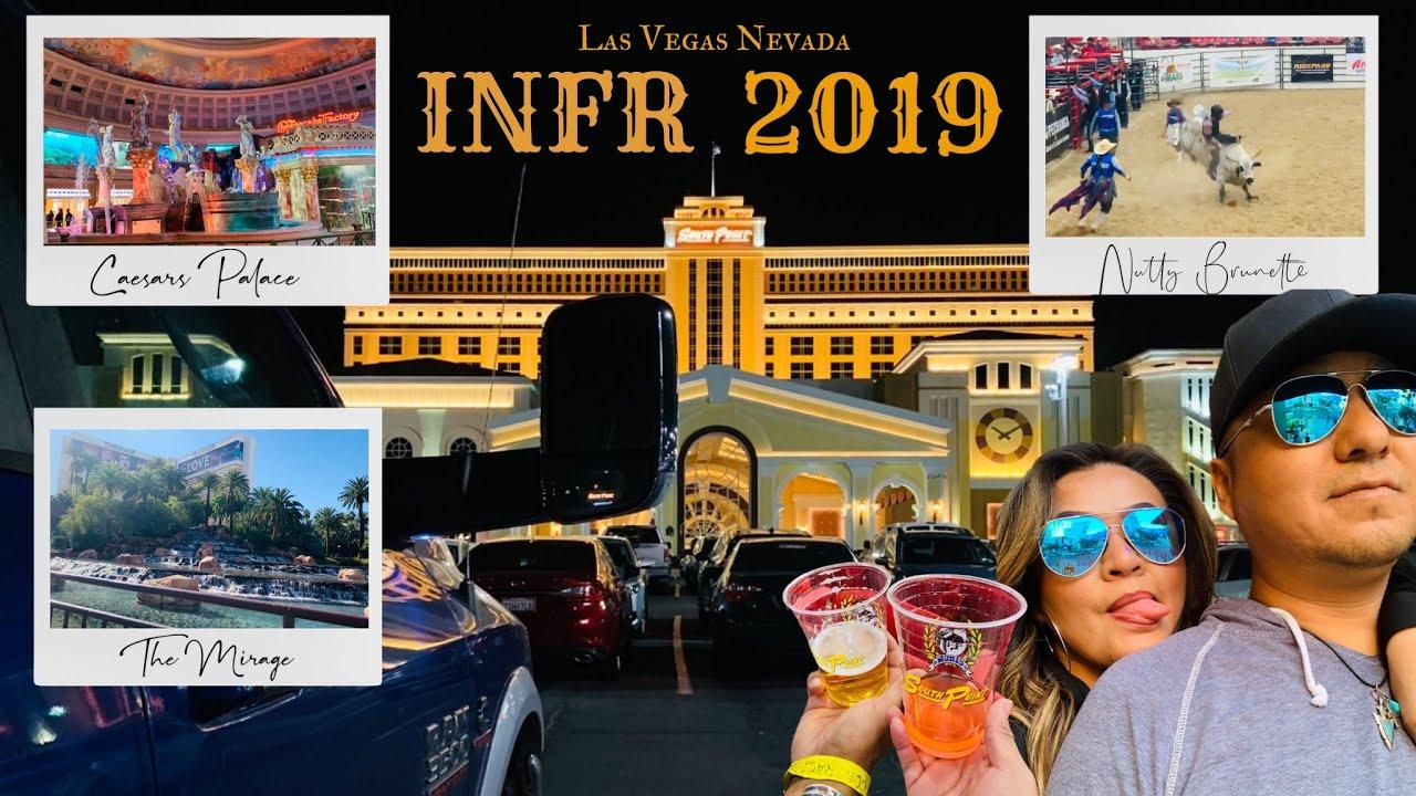 Download 2019 INFR Vlog in Las Vegas