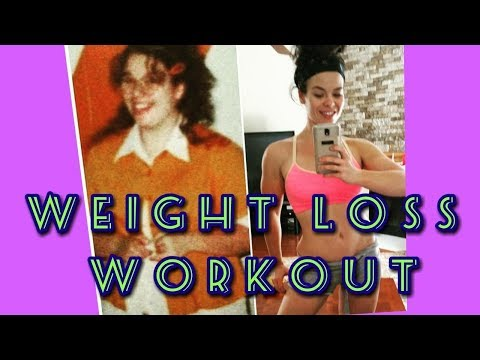 LOSE BELLY FAT IN 30 minutes at home - TOTAL BODY TONE workout from YouTube · Duration:  32 minutes 20 seconds