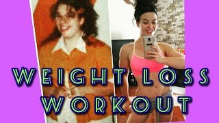 FAT BLASTING TOTAL BODY WORKOUT- LOSE WEIGHT FAST AT HOME, NO EQUIPMENT(MY WEBSITE http://www.yourtimetrainingandfitness.com My FACEBOOK http://goo.gl/2BKji MY TWITTER https://twitter.com/MelisaPizzuti WELCOME TO YOUR ..., 2013-11-19T22:19:08.000Z)