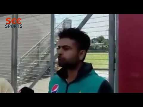 Ahmed Shahzad Media Talk in Eden Park Auckland before 2nd T20 Match | Pakistan vs New Zealand | 2018