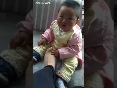Funny clip found-Baby GAGS