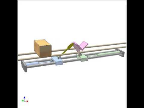 Flipping Mechanism 3 Youtube