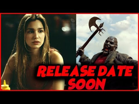 Gina Phillips CONFIRMED Jeepers Creepers 4?