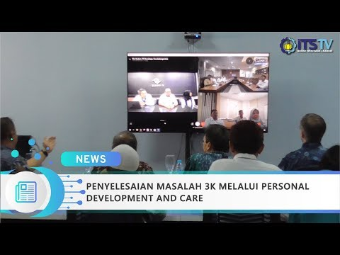 Penyelesaian Masalah 3K Melalui Personal Development and Care thumbnail