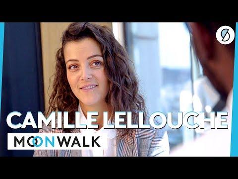 Camille Lellouche - Moonwalk