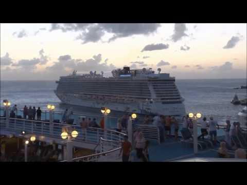 Cruceros en Saint Maarten