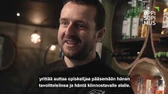 Onneksi olkoon Töölön Sävel! Ravintola palkittiin vuoden oppisopimustyönantajaksi 2018.
