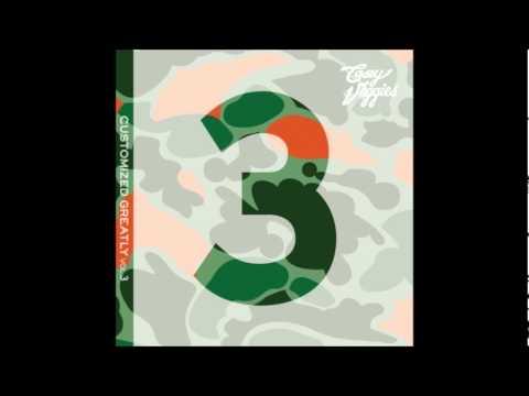 Casey Veggies - PNCINTLOFWGKTA (feat Tyler the Creator Domo Genesis Hodgy Beats Earl)