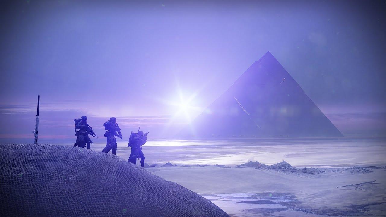 Destiny 2: Beyond Light - Gameplay Trailer | The Game Awards 2020