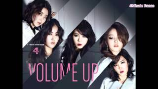 (VOSTFR) 4minute - Black Cat