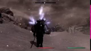 The Elder Scrolls V: Skyrim Прохождение 6: Бесконечная пора