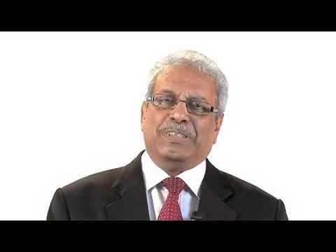 Emeritus Professor Dato' Dr. Sheikh Omar - The meaning of SPEAK
