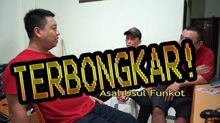 TERBONGKAR !! Asal Usul Musik Funkot || Funkot History