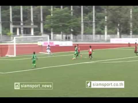 D2 - Yala United 0-0 Ranong United