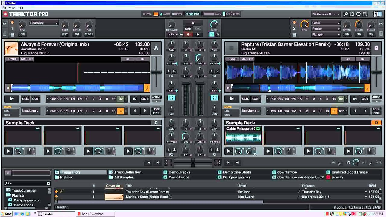 House Mapping Software Hercules Dj Console Rmx Drivers Update