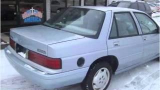 1995 Chevrolet Corsica Used Cars Cincinnati OH