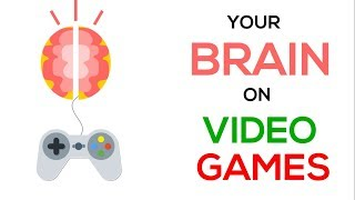 Your Brain On Video Games ! 🎮🎲
