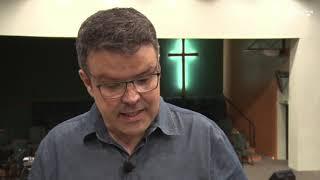 Diário de um Pastor com o Reverendo Marcelo Pinheiro - Mateus 7:24-27, 06/11/2020.