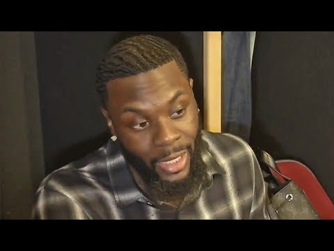 Lance Stephenson On Losing To LeBron James Again & Falling Short In Game 7 vs Cavaliers