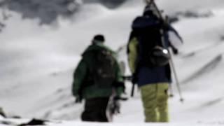 Relentless Energy Snow Team Pre-Season Warm Up 2010