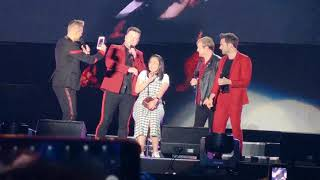 Westlife: Better Man (Live in Indonesia) MP3