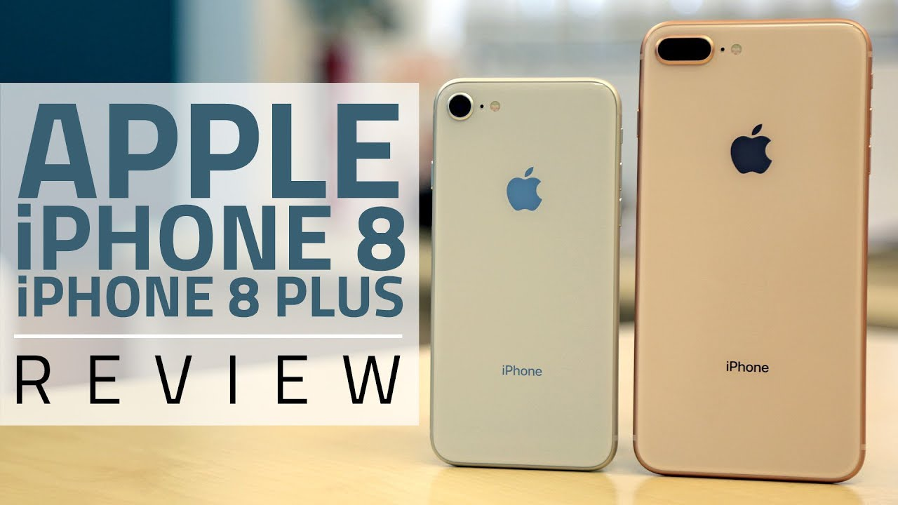 iPhone 8 and iPhone 8 Plus Review | NDTV Gadgets360 com
