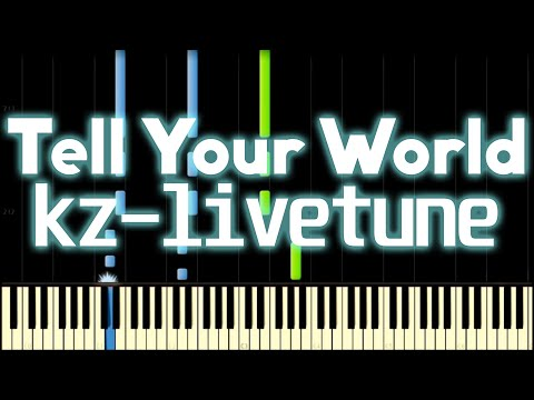 tell your world livetune feat.<br>Tell Your World Livetune Feat. Hatsune Miku Mp3 Download -> <a href=