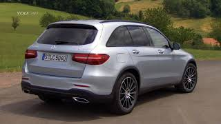 ► 2016 Mercedes-Benz GLC - Review(, 2015-10-02T18:16:56.000Z)
