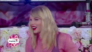 Taylor Swift - GMA Interview 2019