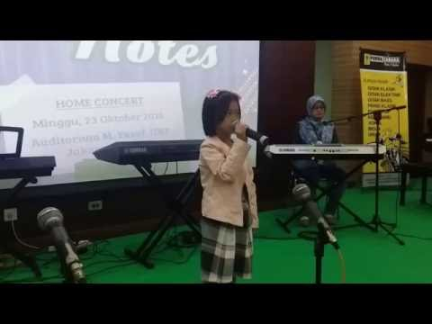 Lagu anak-anak (Cinta untuk Mama by Amandine) 20161023 100926