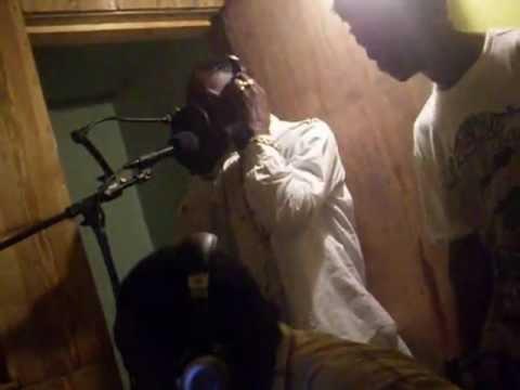 NINJA MAN VOICING- MURDER DEM- DUB- FOR WAYNE LONESOME