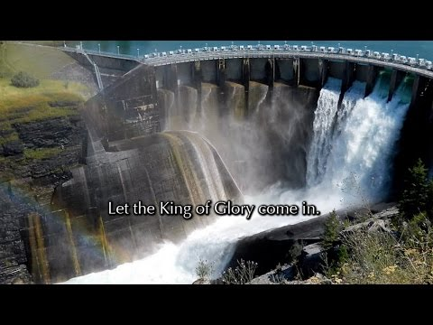 Psalm 24, Let The King Of Glory Come In (a new musical setting)