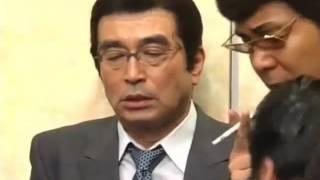 Hài Nhật Bản - Câu chuyện trong thang máy
