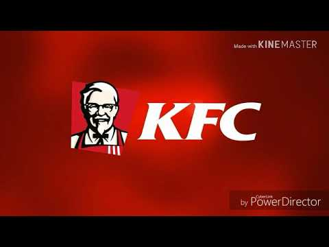 KFC Logo Effects (Sponsored By Preview 2 Effects)