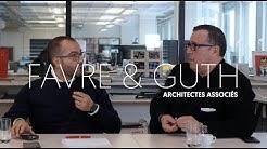 Swissroc - Interview Favre & Guth