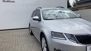 DasWeltAuto Székesfehérvar - Skoda Octavia