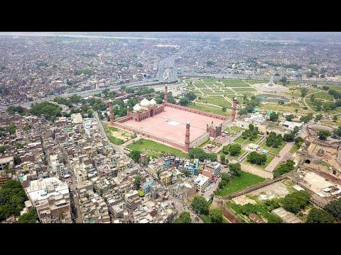 Yeh Lahore Hai