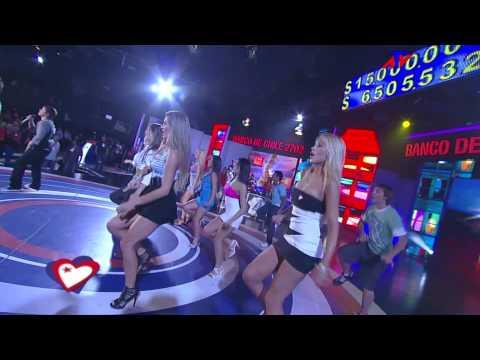 #YINGO #ChileayudaaChile 2010 #karoldance sin Fail Karol Lucero Dance