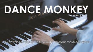 DANCE MONKEY. TONES AND I. PIANO COVER by VALEN IGNATIA. Link download mp3 ada di deskripsi