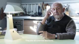 Tacchini Interview Umberto Riva