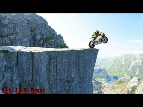 Best Bike Stant Ever || Latest Video 2018 || By Tik Tok Fun