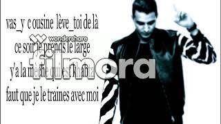 l'algérino panama lyrics(paroles)
