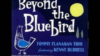 Nascimento - Tommy Flanagan Trio Featuring Kenny Burrell